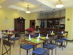 Hotel Mirador Restaurant (Nancy D. Brown) Tags: restaurant hotel elsalvador sansalvador hotelmirador