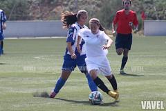 Sevilla Femenino - Hispalis 027 (VAVEL Espaa (www.vavel.com)) Tags: futbolfemenino hispalis futfem segundadivisionfemenina sevillavavel sevillafemenino juanignaciolechuga futbolfemeninovavel cdhispalis sevillafcfemenino