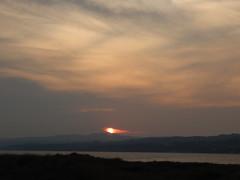 Magilligan. (Sal Lim) Tags: sunset sea sky clouds dusk magilligan colondonderry