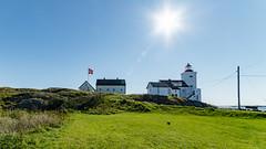 A weekend at Homborsund lighthouse (Birgit F) Tags: wideangle september homborsund 2015 samyang rokinon homborsundfyr samyang14mm rokinon14mm homborsundfotoklubb