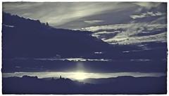 | Settembre | (Pietro Torre) Tags: autumn sunset blackandwhite italy nature landscape photography italia noiretblanc hill september fotografia autunno settembre marche paesaggio biancoenero marches fermo pietrotorre pietrotorrephotography