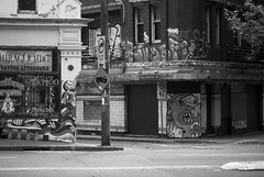 Chippendale (_des_Ong) Tags: abandoned pub decay au sydney australia newsouthwales chippendale derelict