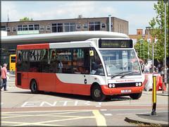 Grant Palmer (YJ05 WDC) (Colin H,) Tags: bus station bedford grant palmer wdc solo oe 2015 ibp optare yj05 ipswichbuspage yj05wdc colinhumphrey