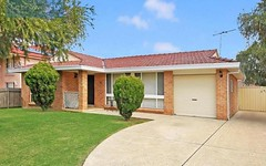 42 Brancourt Avenue, Bankstown NSW