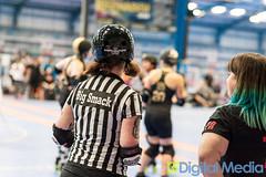 NRG Hinnies vs LRD Whip-its