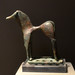 Bronze miniature horse from Pera Kalamitsi (1)
