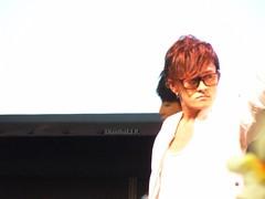 Shuta (DianthaLLR) Tags: show bee ho shuffle interview jun joon kpop 2015 minsu shuta parismanga gyumin beeshuffle japanfm parismangascifi
