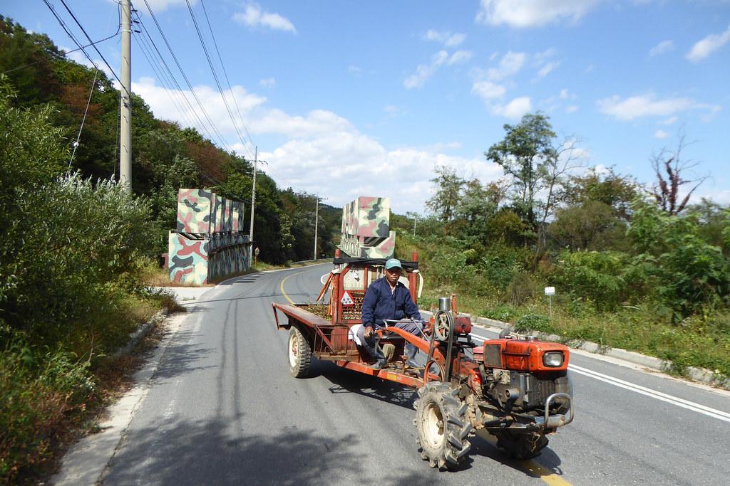 DMZ farmer