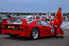 Ferrari F40 (Labnol.asia) Tags: ferrarif430 ferrari612scaglietti ferraridaytona ferrarif40 enzoferrari ferrarifxx ferrari456gt ferrari599gtbfiorano ferrari575mmaranello ferrari250gto ferrari250 ferrari275 ferrari288gto ferraricalifornia ferrari308gtbgts