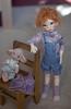 DSC_1301 (olesyagavr) Tags: kids felting maurice clothes kaye wiggs kaze
