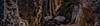 Confines of Davis Canyon (GeorgeOfTheGorge) Tags: trees panorama lake mountains tree rock oregon us ray photographer close unitedstates bend confine lakes scenic canyon trail national walls davis sparks cascade narrow cascademountains laureate byway sparkslake fav10 nationalscenicbyway daviscanyon clastrophobic atkeson narrowcanyon confining cascadelakesscenicbyway rayatkesontrail photographerlaureate