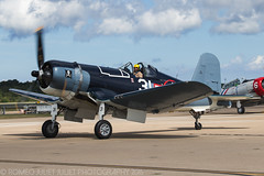 FG-1D Corsair_AH3V0857 (RJJPhotography) Tags: virginia navy va virginiabeach nasoceana