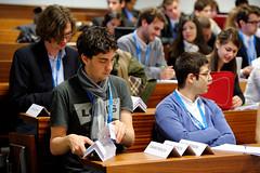 oikos Model WTO 2012
