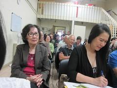 2015-08-30 Toronto Town Hall Meeting