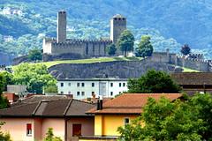 Switzerland-01926 - Castelgrande