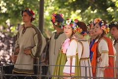 Rusia [2] (Ven a bailar 2015) XXXVI FFI Extremadura