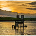 Dangast | Sunset