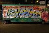 Sham (Alex Ellison) Tags: urban holland amsterdam night graffiti boobs tag graff sham 10foot