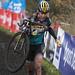 Cyclocross Essen 2015 Dames 76