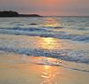 Golden Glow (Vickyeastwood) Tags: beach nikon nt darwin qantas northernterritory topend mindilbeach mindil d7000 nikond7000 nikond7k instameet qantasinstadrw qantasinstameet qantasinstameetdarwin