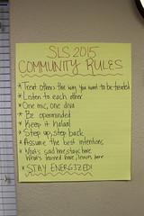SLS 2015