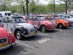 71_G (azu250) Tags: classic car utrecht citroen meeting hal beurs veemarkt citromobile treffenrecontre veemakthallen