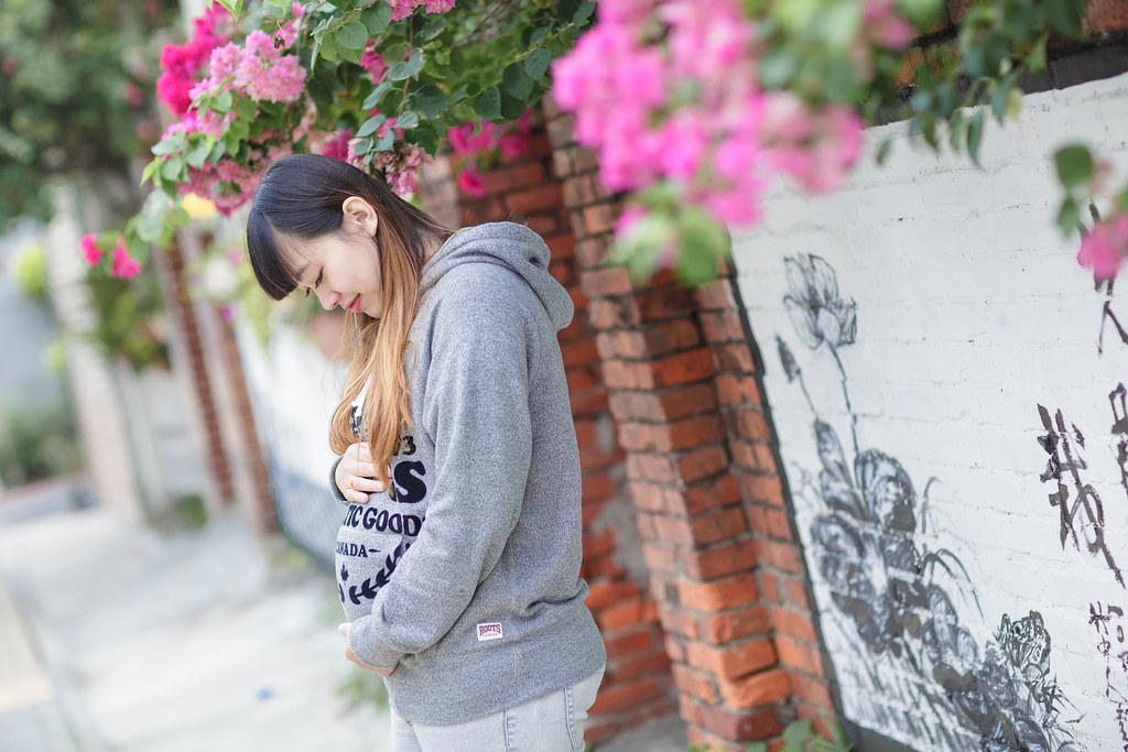 孕婦寫真,孕婦攝影,旅館孕婦,眷村孕婦,阿財&小八032