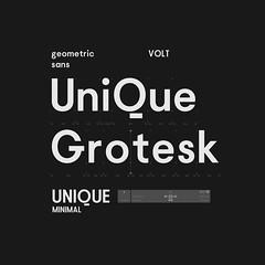 Geometric Sans Process (Will Miller) Tags: geometric type sansserif typedesign fontdesign customfonts