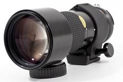 Nikkor 300mm ais ED-IF F4.5 (Darwinsgift) Tags: ed f45 300mm if nikkor ais edif