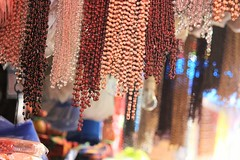 Beads of prayer (bluelotus92) Tags: india beads market karnataka mysore assymetry mysuru devarajursmarket devarajaursmarket