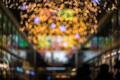 Bokehmania in the Night (*Capture the Moment*) Tags: munich nightshot bokeh fünfhöfe 2015 nachtaufnahmen leicalenses fivecourtyards leicasummiluxm munichnightwalk