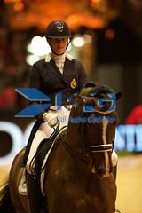 HB110396 (RPG PHOTOGRAPHY) Tags: world london cup olympia dressage 2015 tiamo jorinde verwimp