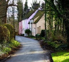 Ashwell Lane (Jayembee69) Tags: england village hertfordshire herts ashwell
