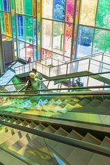 palais-des-congres-01_29745592446_o (The Montreal Buzz) Tags: palaisdescongres montreal evablue