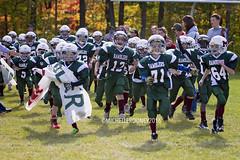 IMG_2430eFB (Kiwibrit - *Michelle*) Tags: pee wee football winthrop monmouth boys team game 101516 play