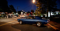'Night Rumbler'  -  Classic Camaro SS (Images by Christie  Happy Clicks for) Tags: chevy chevrolet camaro camaross tubbed classiccar showandshine showshine retro retrocar retrochevy retrocamaro chev 1966 ss 350cuinv8 musclecar v8 drags race 60s 396cuin ssperformance