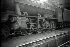 04 8A Edge Hill (Liverpool) 48168 img482 (Clementinos2009) Tags: steamlocomotives northernengland 1968 8aedgehillliverpool 48168
