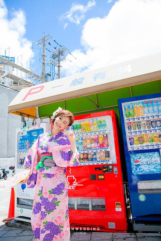 海外寫真,個人寫真,日本沖繩,國際通,新原海灘
