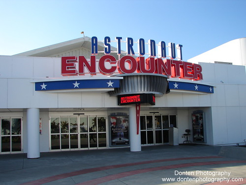 Astronaut Encounter (1)