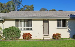 3/21 Peter Crescent, Batehaven NSW