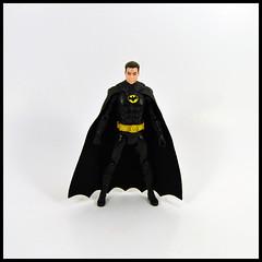 Batman [Bruce Wayne] (Corey's Toybox) Tags: dc multiverse actionfigure figure toy mattel movie batman michaelkeaton brucewayne