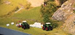 Berekvam H0  (14) (Rinus H0) Tags: modelspoorexpo expo 2016 leuven belgi belgium belgique louvain mstdemaaslijn berekvam h0 187 schaal gauge scale norway norwegian modeltreinen modelrailway modelleisenbahn modelspoor modeltrains trains cars trucks wagon nature scenery mountain
