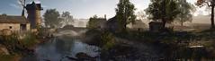 Old bridge / Battlefield 1 (jcden77) Tags: battlefield 1 bridge ea digital illusions ce