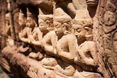 Ta Som (Gabriela Nakayoshi) Tags: tasom camboya asia cambodia d90 nikon temple 500mmf14
