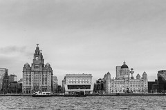 _MG_0389-Edit (stan.rude) Tags: canon canon7d silverfx blackandwhite digital availablelight edit 2016 cityscape buildings liver waterfront sigma sigma2870mmf28ex liverpool