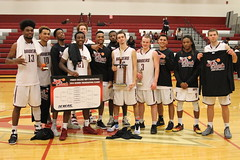 Men's Basketball 2016-17 (pierceraiderathletics) Tags: nwac clackamas cougars raiders basketball lakewood thanksgiving tournament pierce championship