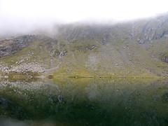 Balea Lake (Richard Leese) Tags: romania transfagarasan road trip eastern europe travel travelling mountains lake balea fagaras