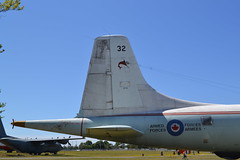 CP-107 Argus (jc nadeau) Tags: rcaf museum aircraft canada canadian air force trenton ontario airport cfb helicopter