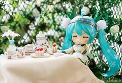 DSC03549-2 (kixkillradio) Tags: miniature tea set nendoroid hatsune miku snow kaito rement orcara dollhouse toy photography teaset goodsmilecompany vocaloid teaparty