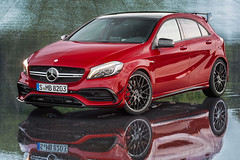 A45_AMG_FL_Front_3 (trs8888@ymail.com) Tags: amg a45